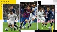 Neymar, Lionel Messi, Eden Hazard most fouled players