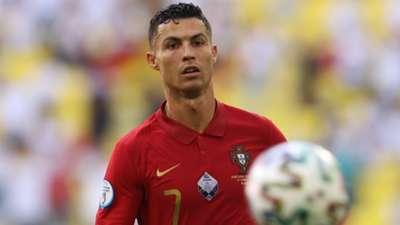 Cristiano Ronaldo Euro 2020