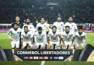 Cerro Ida Copa (Paraguay) 31-07-19