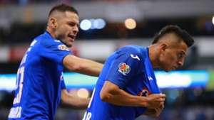 Cruz Azul Apertura 2019 Roberto Alvarado
