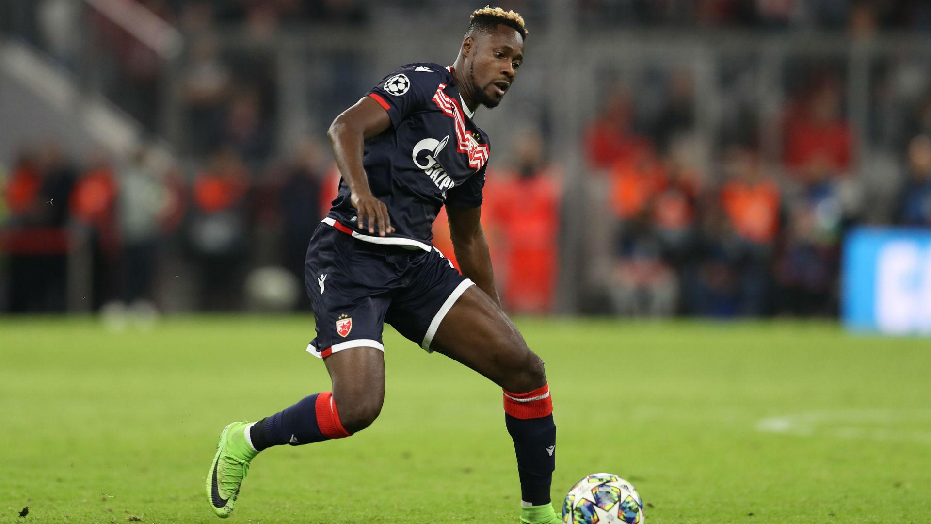 Boakye: Beitar Jerusalem snap up former Juventus striker