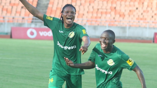 Yanga SC's Tshishimbi reveals what hinders talent development in Tanzania   Goal.com