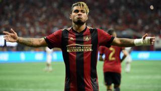 Josef Martinez Atlanta United Philadelphia Union MLS 2018