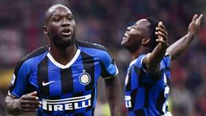 Serie A: Inter gewinnt das Mailand-Derby, Buffon-Comeback bei Juve-Sieg