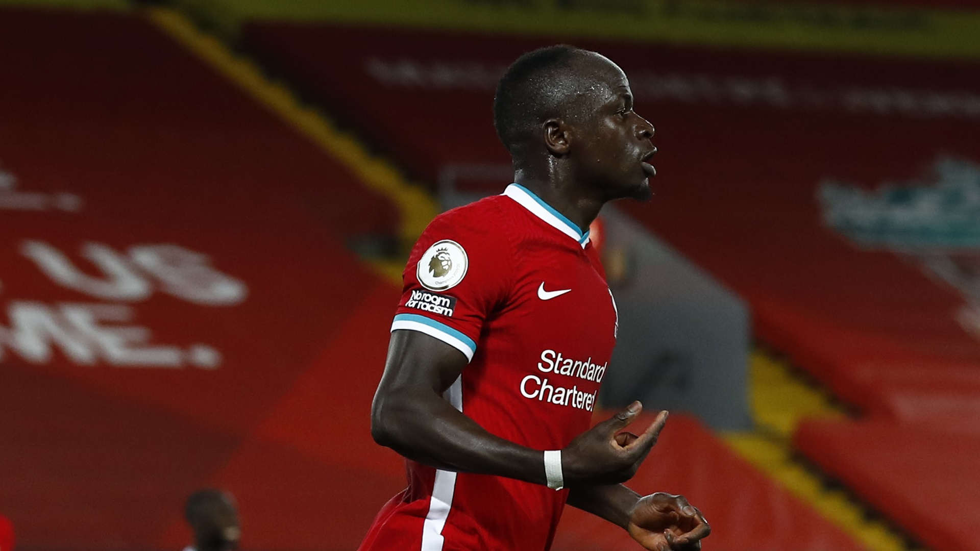 Boost for Liverpool as Mane recovers from coronavirus ahead of Everton trip