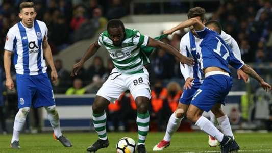 Porto vs. Sporting Lissabon im LIVE-STREAM bei DAZN | Goal.com