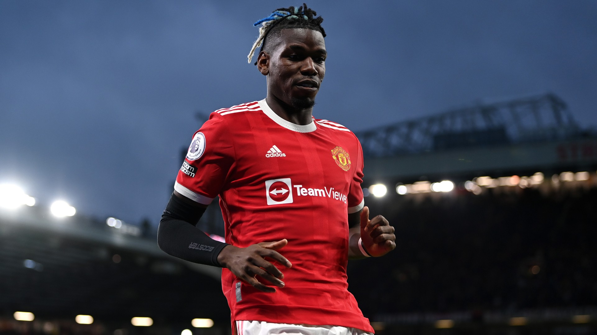 'Man Utd won't miss anything if Pogba doesn't play again' - Scholes slams 'disrespectful' midfielder after Liverpool horror show