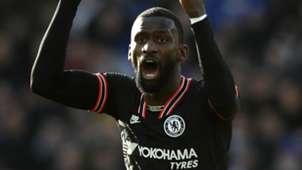 Antonio Rudiger Chelsea 2019-20