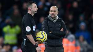 Guardiola thought VAR would bring justice for Man City - so far it's only caused pain