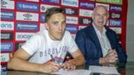 Ryan Thomas, PSV, 08142018