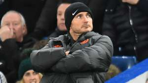 Lampard doesn't want to manage 'safe' Chelsea as Blues fail to excite once more
