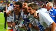 Fabio Coentrao Real Madrid 2013-14