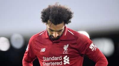 Mohamed Salah Liverpool 2019