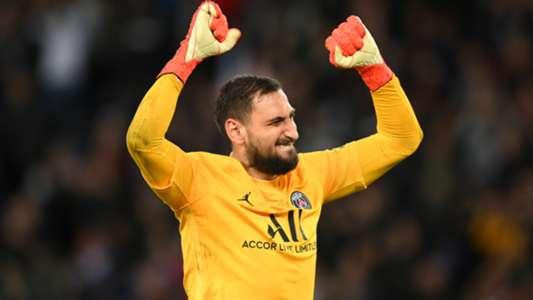 Donnarumma laughs off 'nonsense' PSG rumours as goalkeeper basks in Champions League triumph | Goal.com