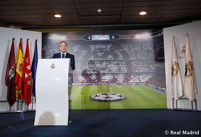 "Doce clubes europeos lanzan la ""Superliga"", ¿Adiós a la Champions League?"