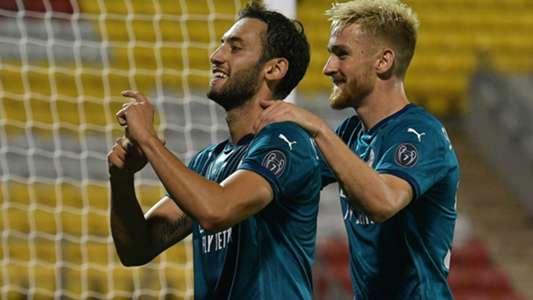 Milan-Bodø/Glimt dove vederla: Sky o DAZN? Canale tv, diretta ...
