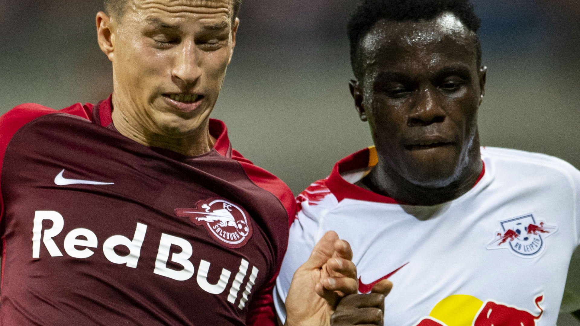 Red Bull Salzburg Vs Rb Leipzig Why Celtic S Europa League Fate May Rest On Controversial Result Goal Com