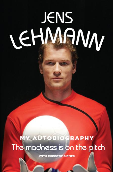 Lehmann book cover