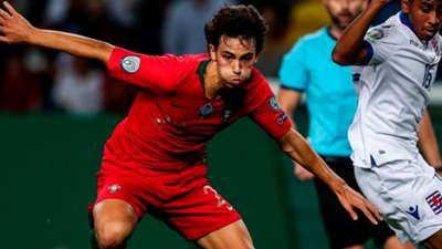 Euro 2020 Top 100 Joao Felix