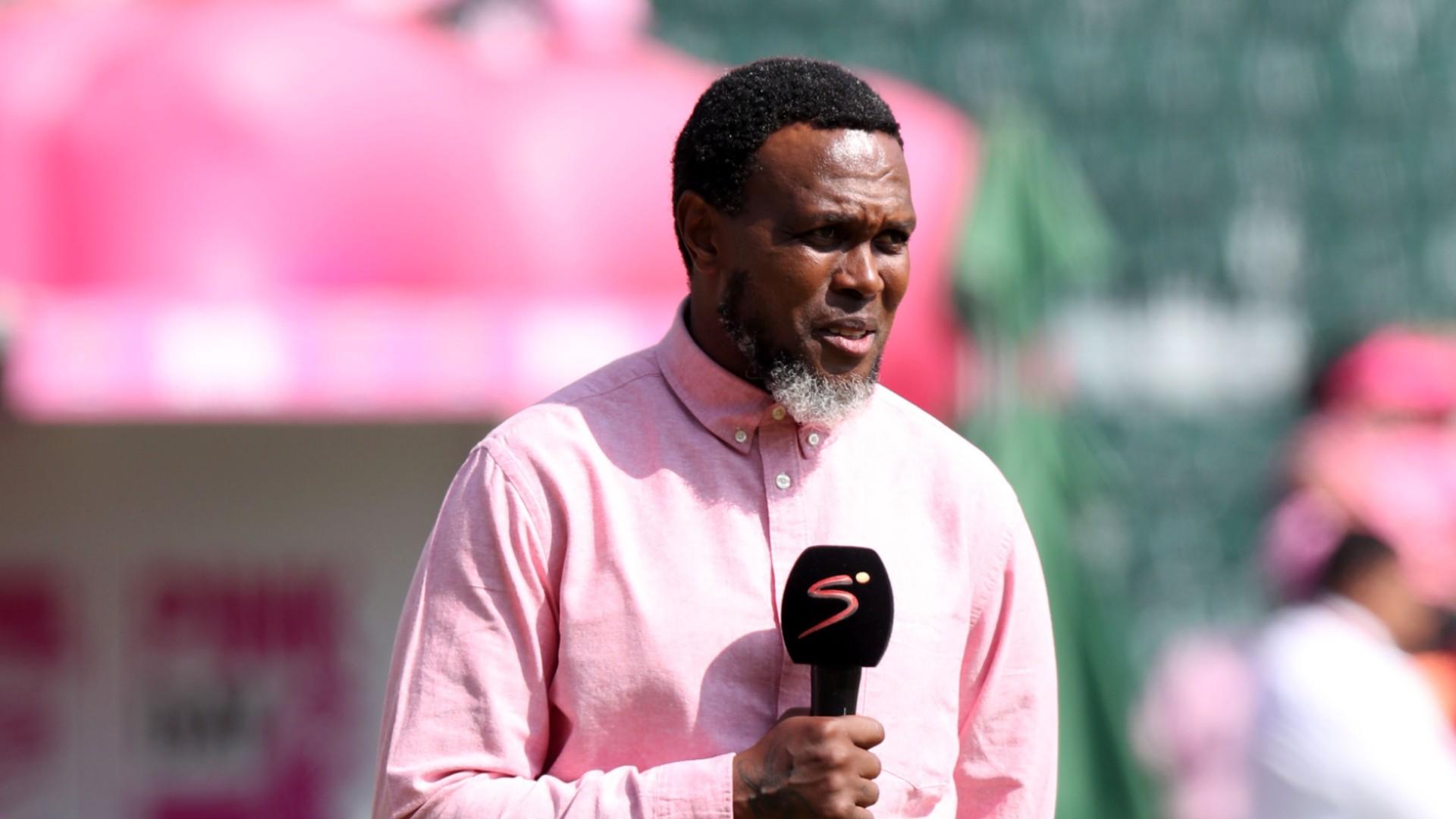 Nigeria and Egypt were always Bafana Bafana's toughest opponents - Baloyi
