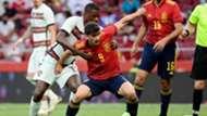 Gerard Moreno Spain