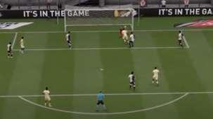 Pachuca América FIFA 20