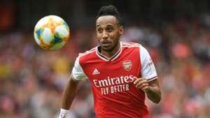 Pierre-Emerick Aubameyang - Arsenal 2019-20