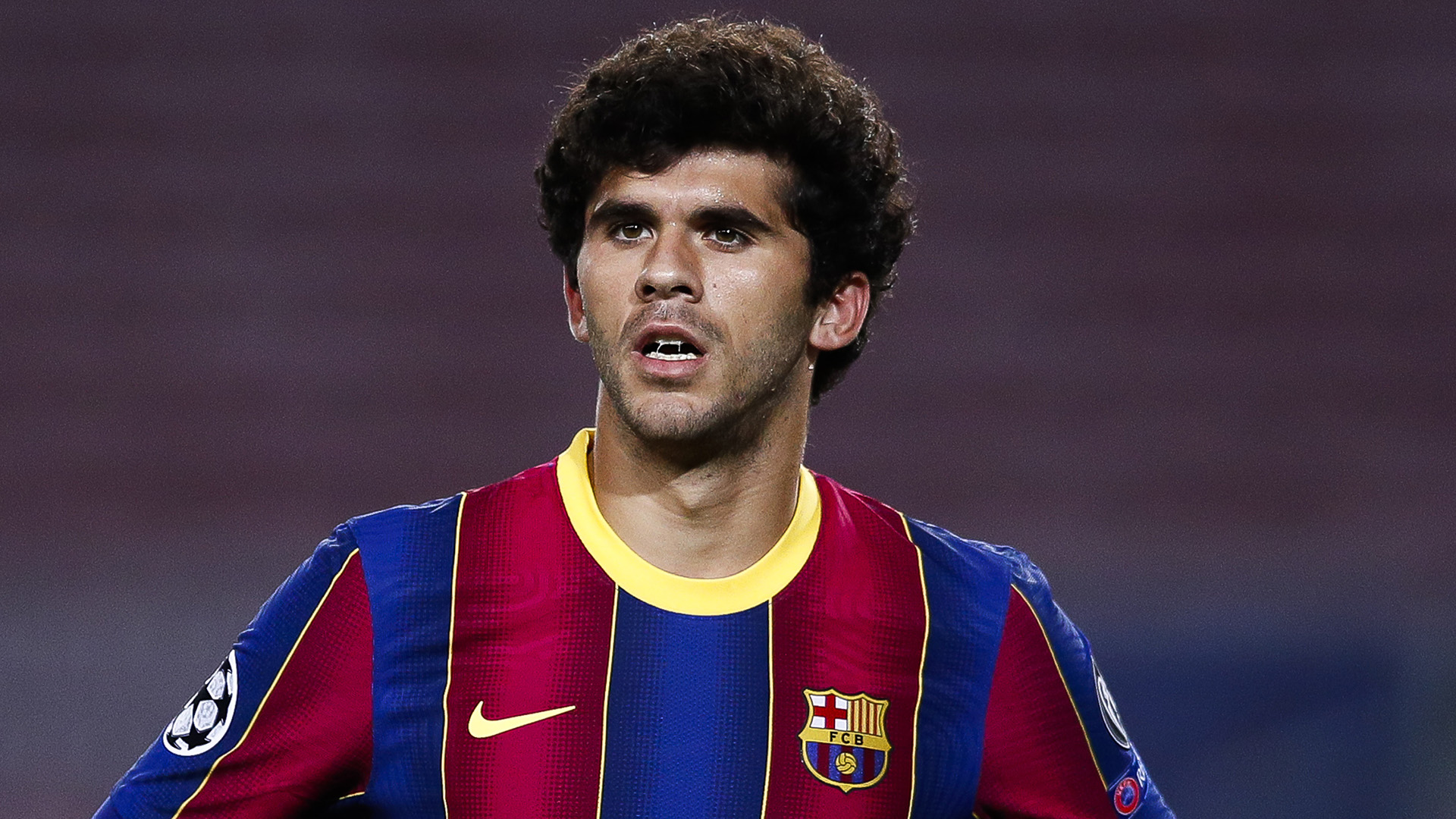 Barcelona send Alena out on loan to Getafe until the end of the season