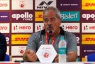 Antonio Iriondo Jamshedpur FC