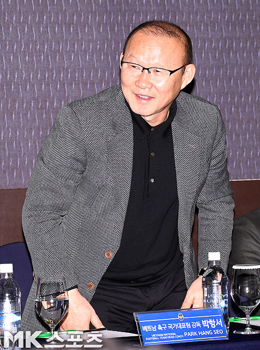 Park Hang-seo