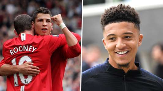 Man Utd new boy Sancho reveals Ronaldo inspiration & how FIFA Avenue helped to form his model