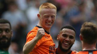 Matty Longstaff Newcastle 2019-20