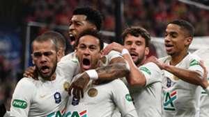 PSG goal