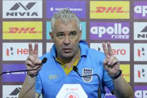 Jorge Costa: Mumbai City are neither the best nor the worst team in the world