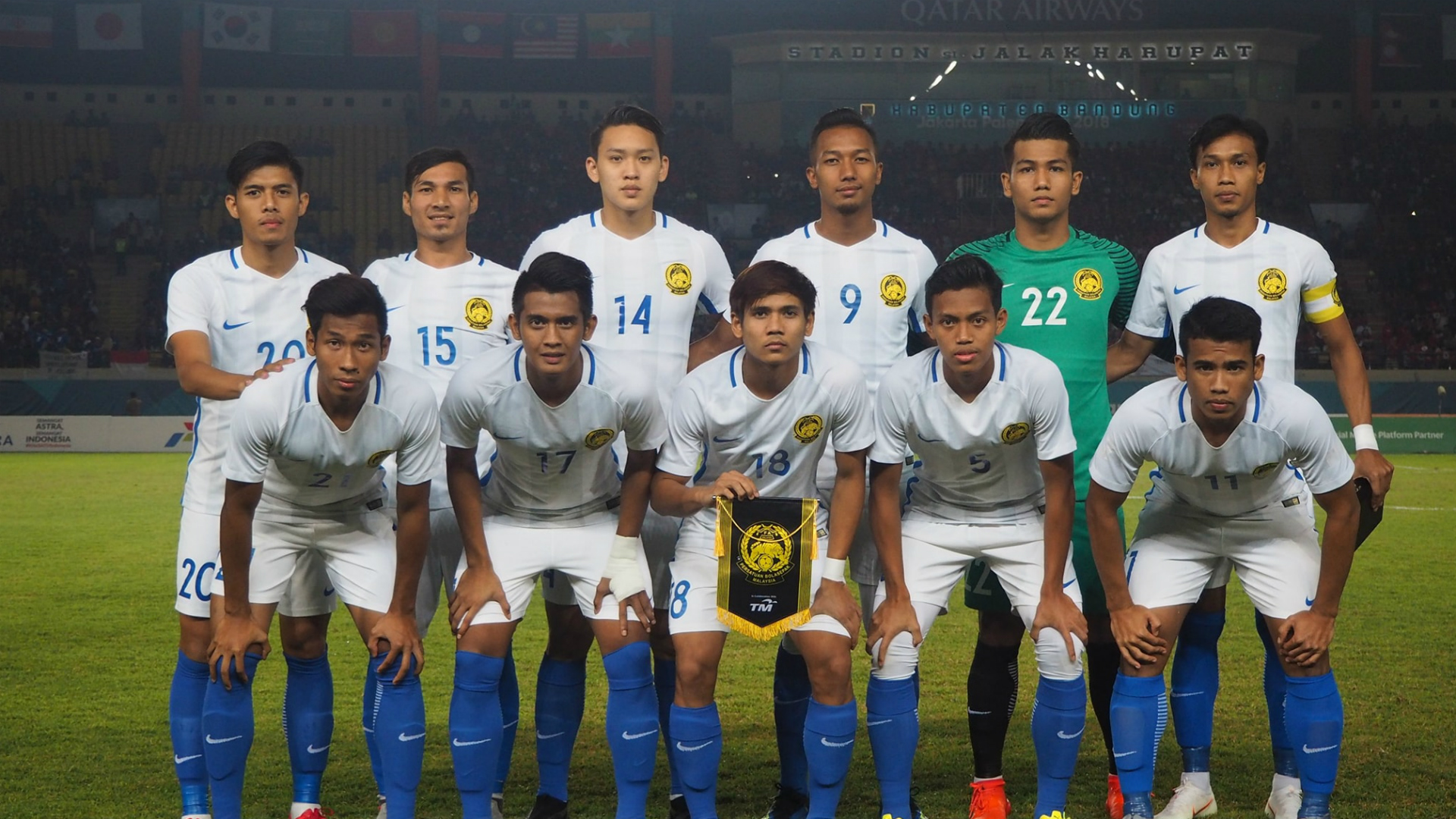 Outstanding Young Tigers Upset Favourites South Korea Goal Com