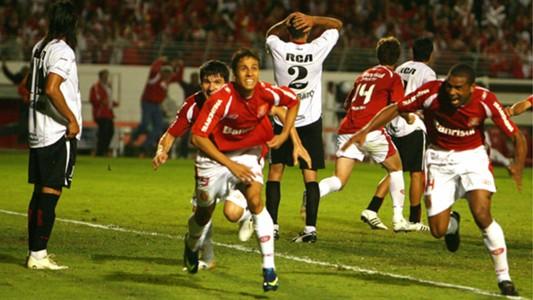 Internacional Estudiantes Copa Sudamericana 2008