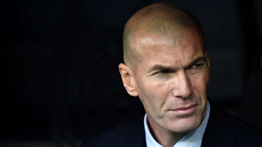 'I don't think I'm a disaster of a coach' - Zidane quizzed on Real Madrid future | Goal.com