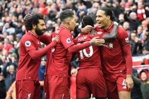 Le Ballon d'Or 2019 sera-t-il remporté par un joueur de Liverpool ?