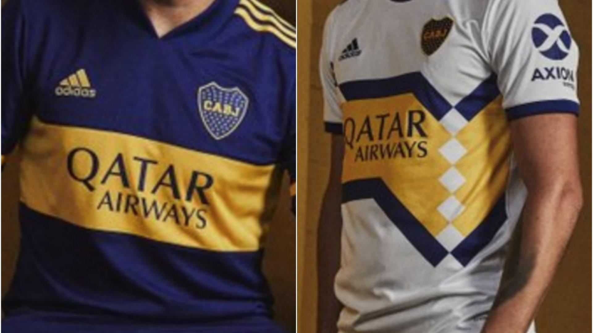 Camiseta de Boca Adidas 2020: cuándo sale a la venta y ...