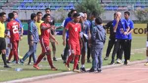 Saddil Ramdani - Timnas Indonesia U-19