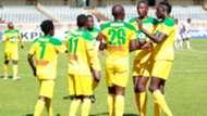 Mathare United (Cover photo).