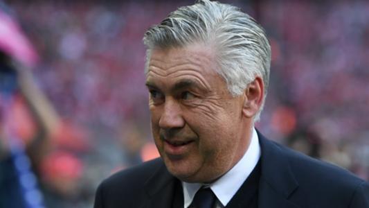 Carlo Ancelotti Deutsch