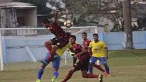 Pro Duta FC Vs 757 Kepri Jaya FC