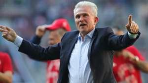 Jupp Heynckes FC Bayern 07042018