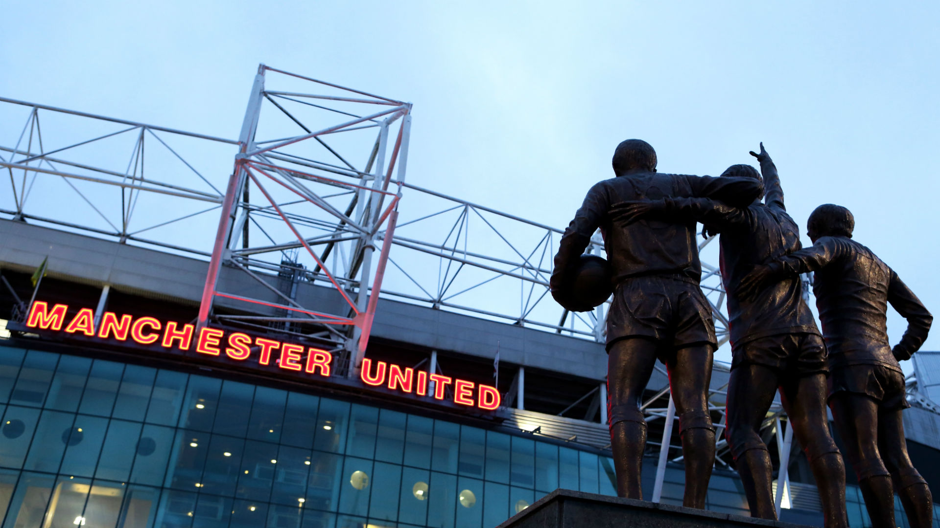 Manchester United in ongoing discussions with NHS to help during Covid-19 outbreak
