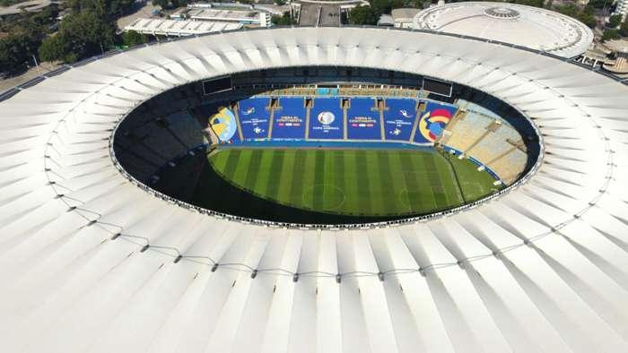 Rio de Janeiro inicia conversas para sediar o Mundial de Clubes 2021