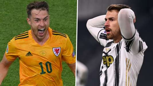 Why Juventus don't want Wales star Ramsey anymore | Goal.com