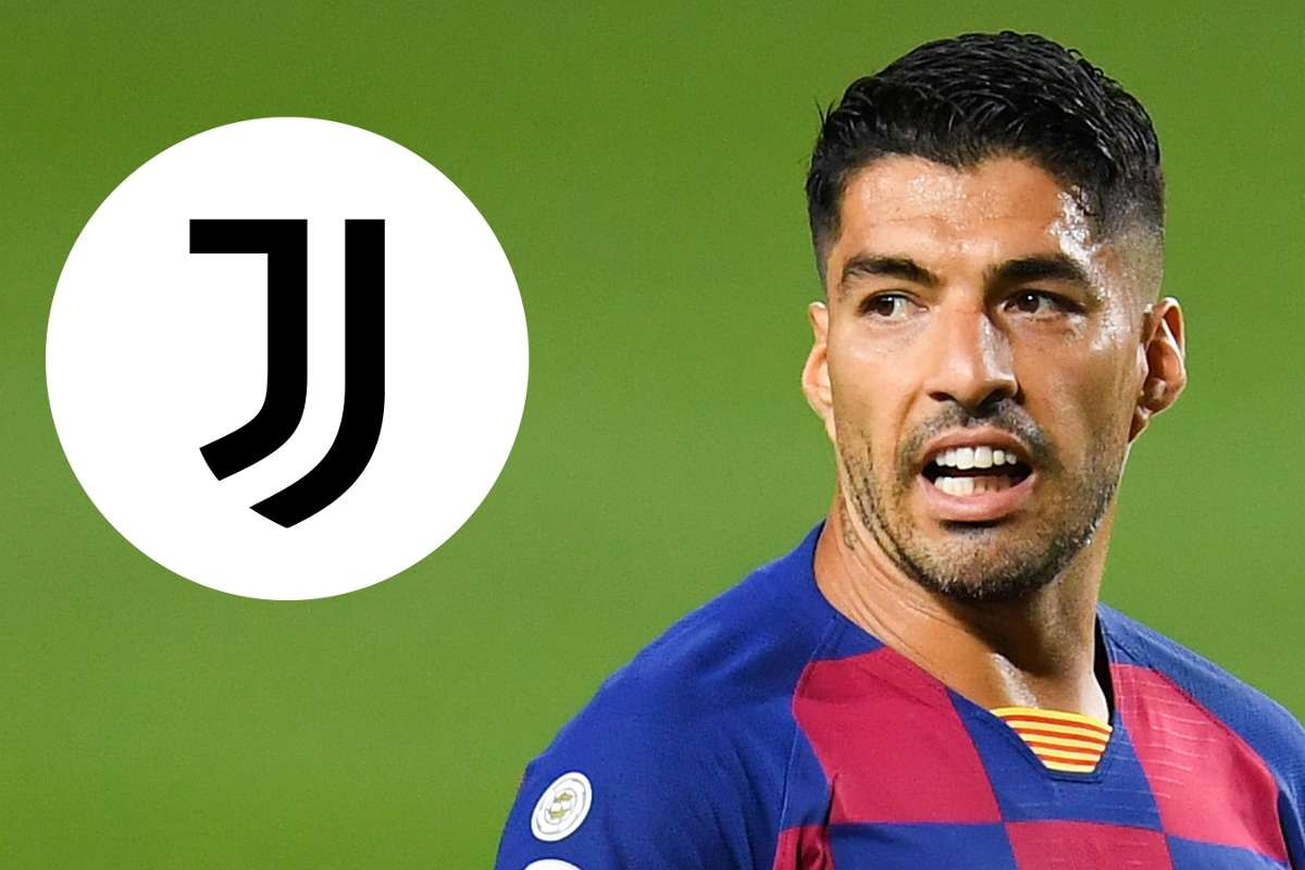 It'd be difficult for Suarez to become a Juventus striker' - Barcelona star  unlikely to move to Turin, says Pirlo | Goal.com