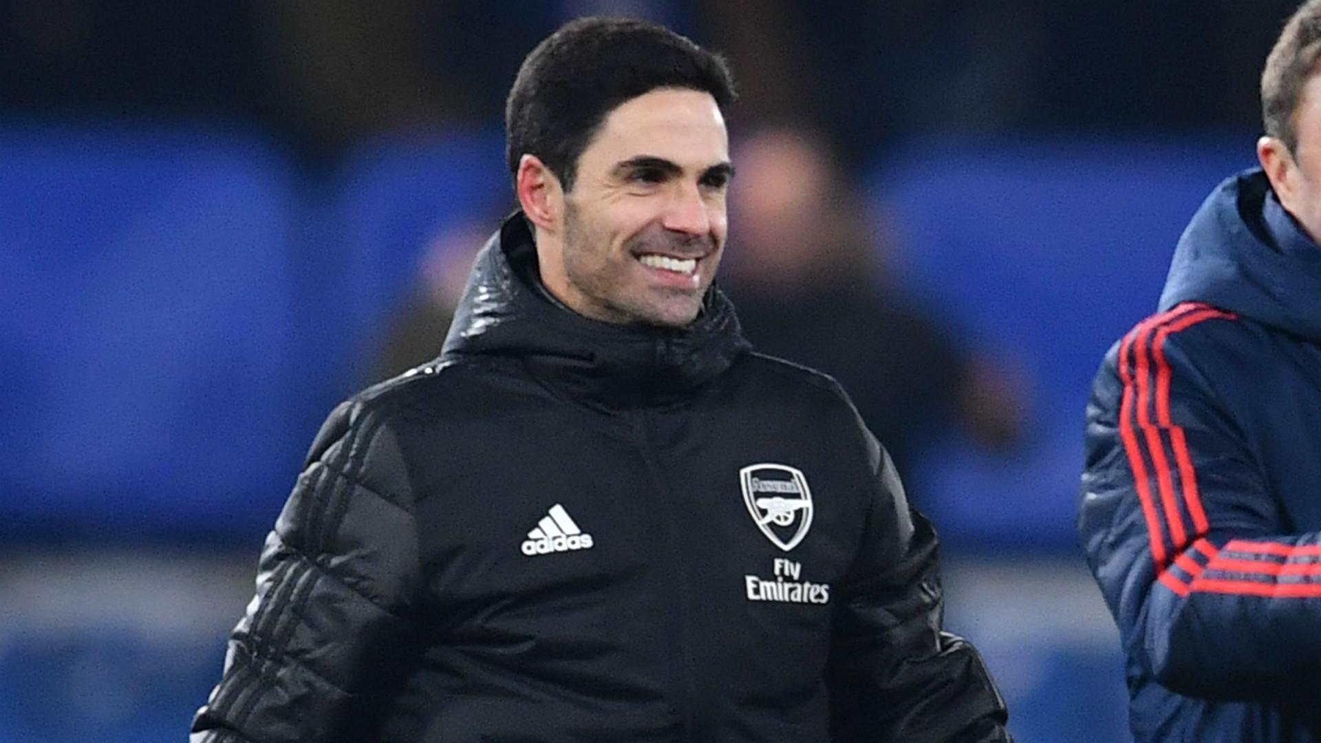 Cazorla Backs Arteta To Become A Great Coach At Arsenal Goal Com