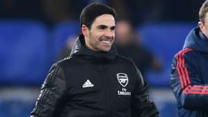 Cazorla backs Arteta to become a 'great' coach at Arsenal